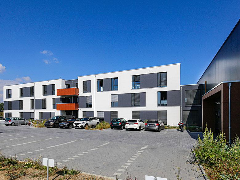 Bürogebäude - Sindelfingen