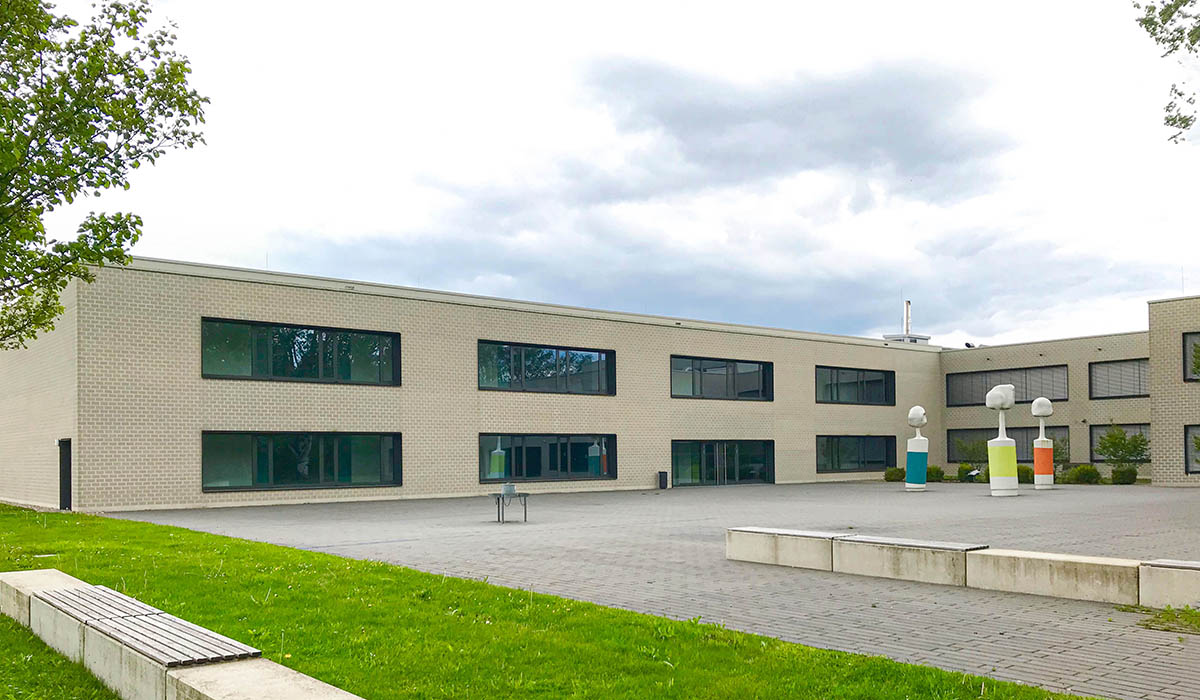 Kilian-von-Steiner-Schule - Laupheim