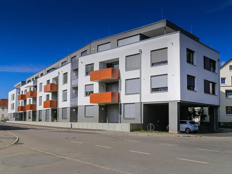 Mehrgenerationhaus - Metzingen - Firma Casa Nova