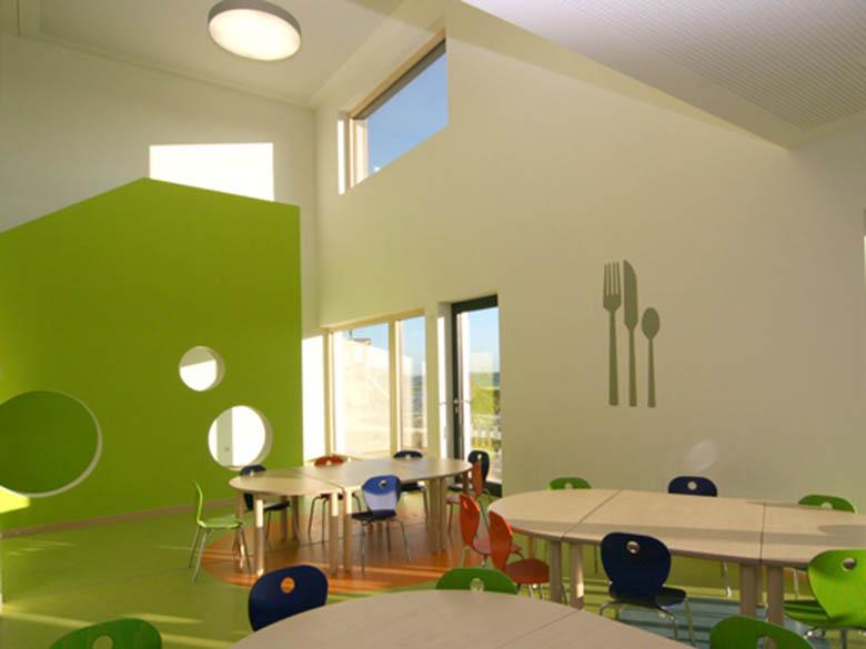 Kindertagesstätte Wirbelwind in Laupheim