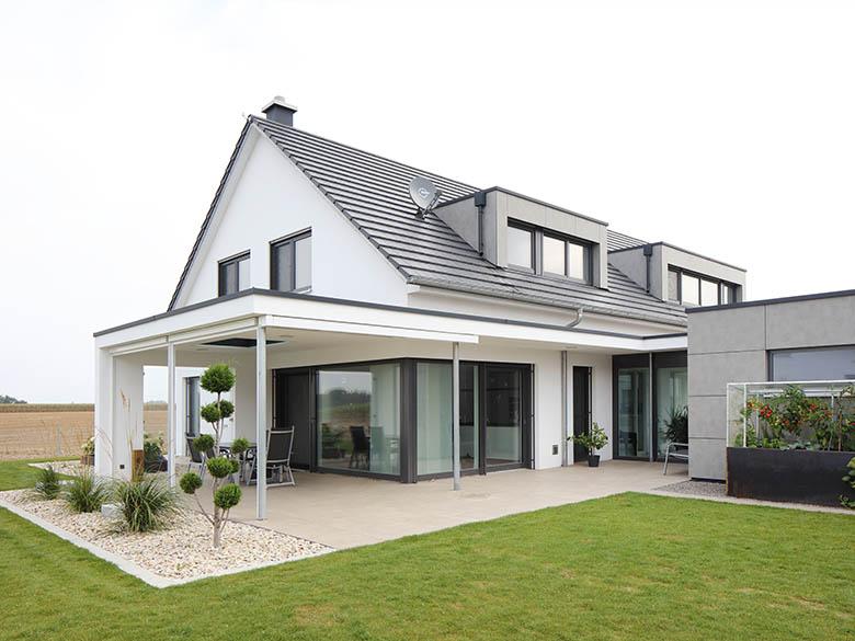 Einfamilienhaus Landkreis Biberach